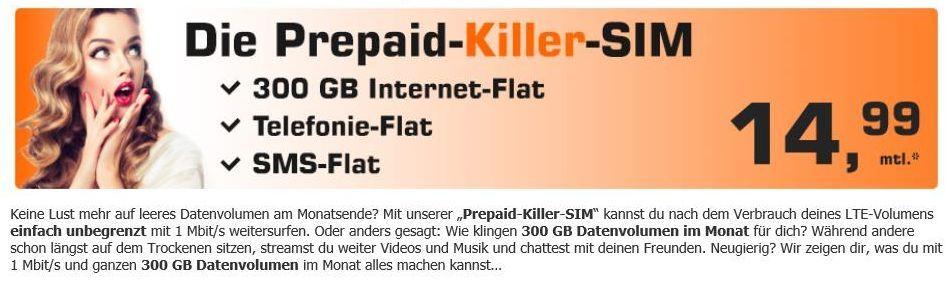 Prepaid-Killer